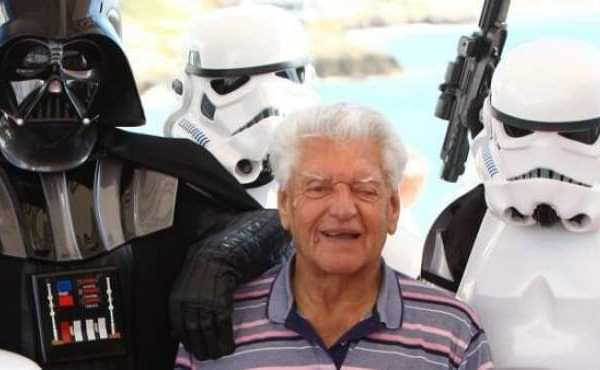 David Prowse Died: How Did British Actor David Prowse Die?