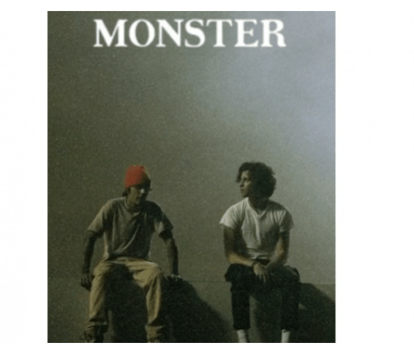"""Shawn Mendes and Justin Bieber, finally together on the song """"Monster"""""""