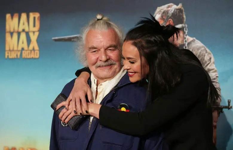 Hugh Keays-Byrne Died: How Did Actor Of Film Mad Max Die?