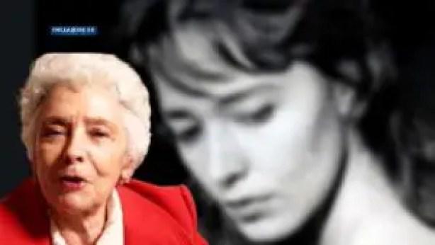Martha Navarro Died