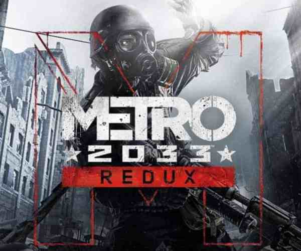 Metro 2033 Redux Is Free, But What PC Do You Need To Play It?
