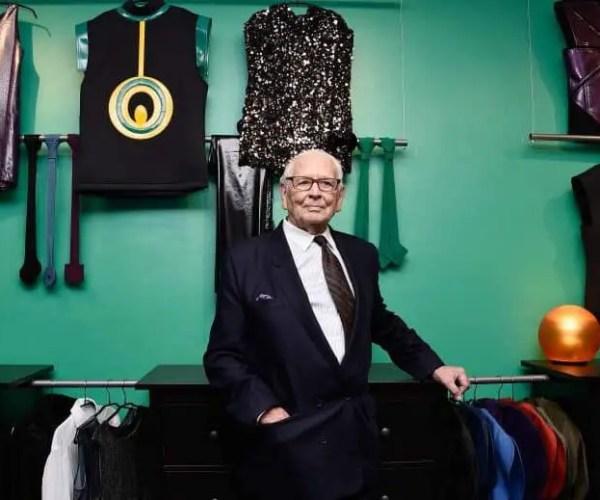 Pierre Cardin Died: How Did Famous Fashion Designer Die?