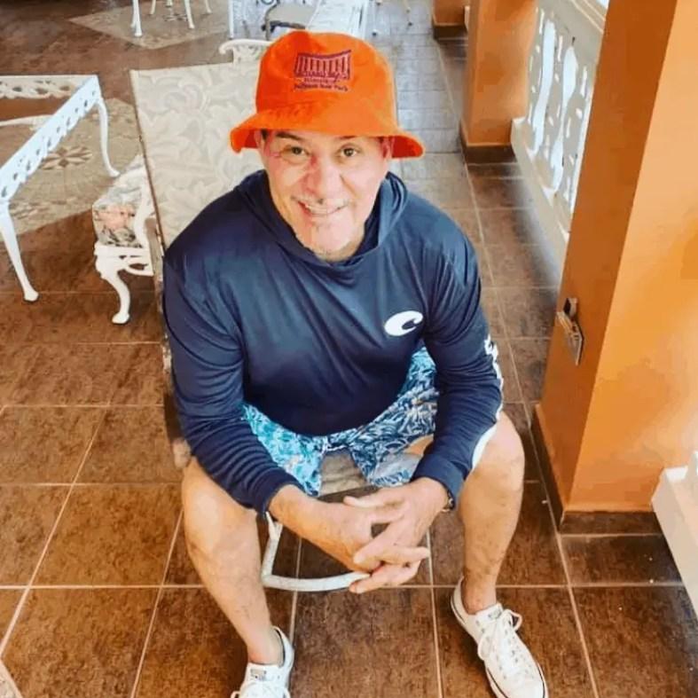 Tito Rojas Died