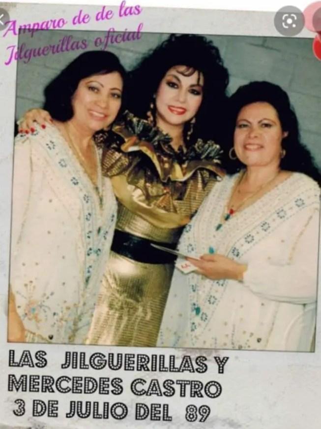 Amparo Higuera Juarez Died