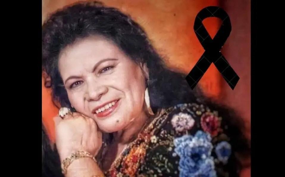 Amparo Higuera Juarez Died: How Did Singer Die?
