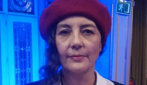 The Poet Guadalupe Grande Dies At 55