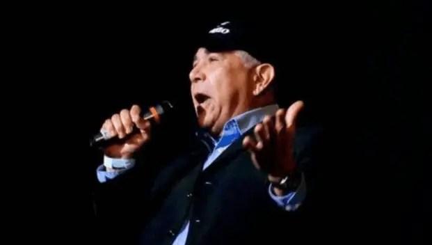 "Singer Jesus Teran ""Chavin"" Died From Covid-19"