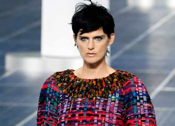 Family Of Model Stella Tennant Revealed That She Committed Suicide