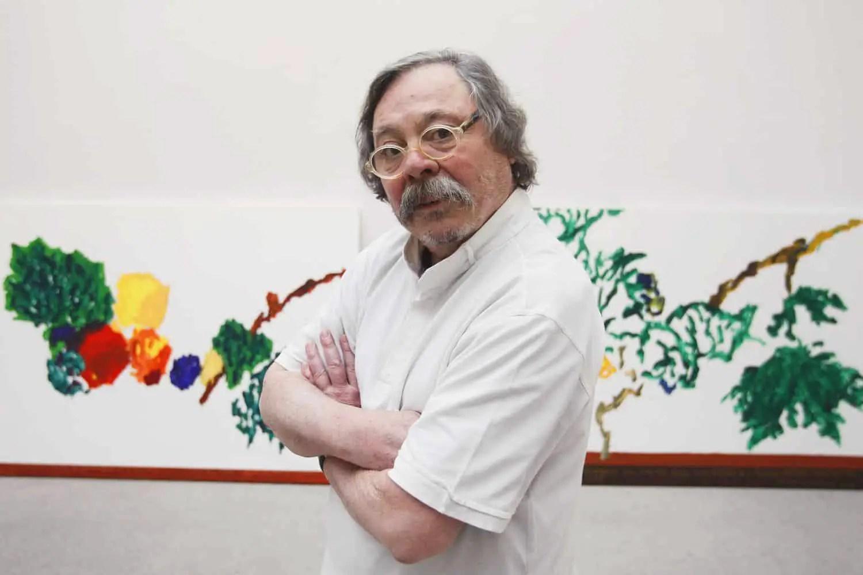 Artist And Graphic Designer Alberto Corazón Dies At 79