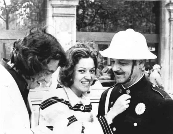 Actress Alicia Tomas Dies At 72