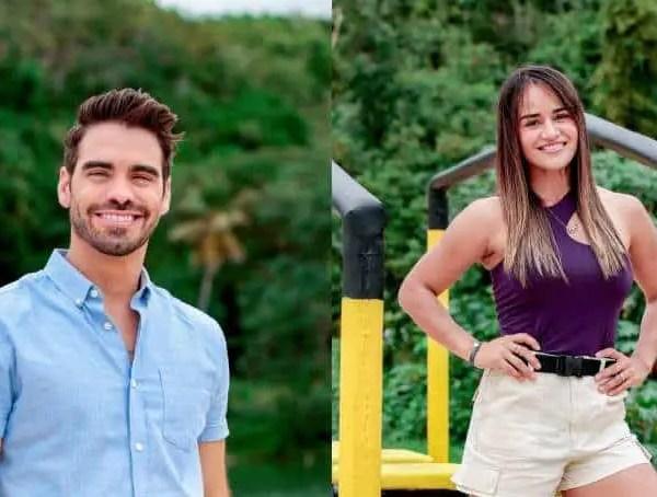 EXATLON 5 USA: Who Got La Fortaleza On February 1st?