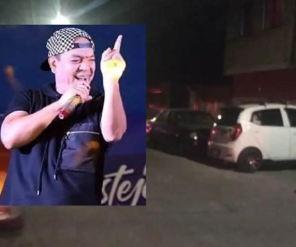 Jaime Cruz, Vocalist Of 'Zona Rika', Shot To Death In Ecatepec