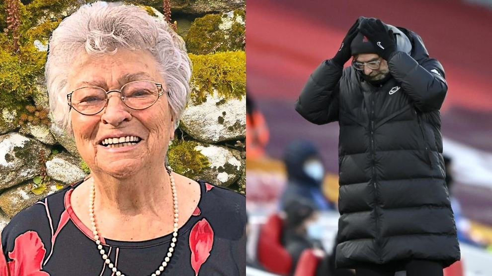 Jurgen Klopp's mother Dies, Who Will Not Be Able To Attend The funeral