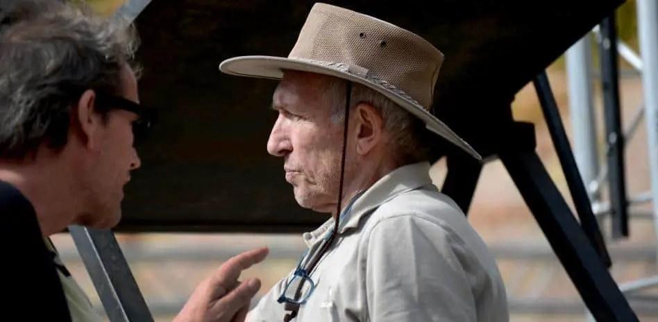 Jürgen Müller Died: How Did German Actor And Director Die?