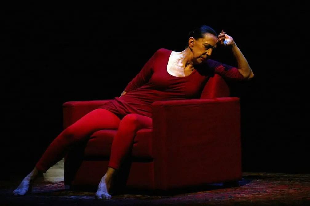 Ballerina Marilena Ansaldi Dies At 86 In São Paulo