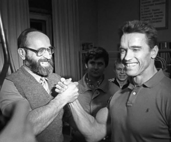Russian Weightlifting Legend Yury Vlasov, Olympic Champion Dies At 85