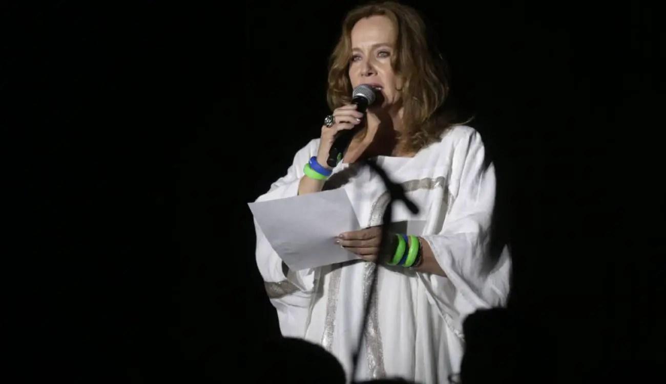 Alejandra Borrero's Girlfriend Passed Away
