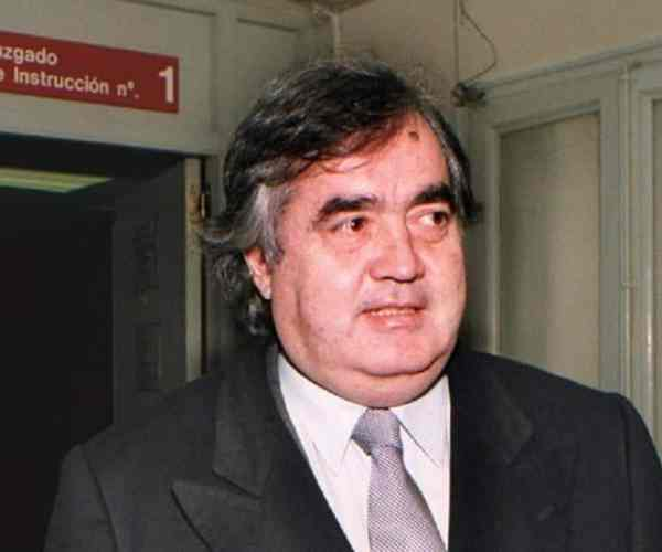 Alfredo Fraile Died This Friday In Madrid