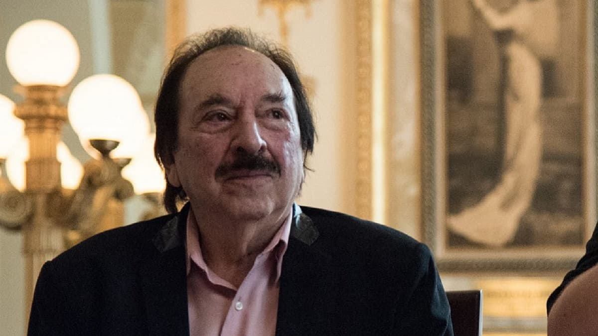 """Arturo Castro, Founder Of The Group """"Los Hermanos Castro"""" Died."""