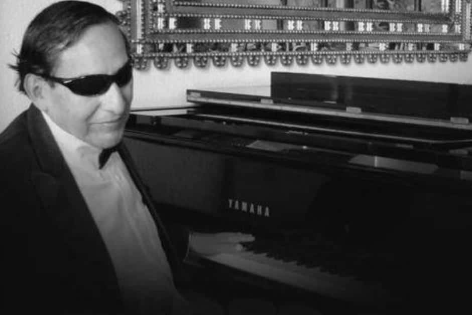 Musical Artist Cesar Augusto Hernandez Dies At 80
