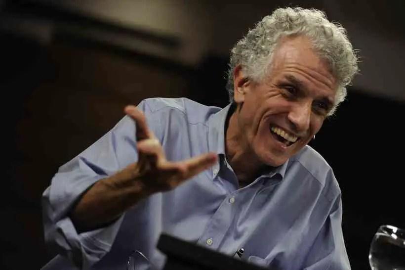 Psychoanalyst Contardo Calligaris Dies At 72