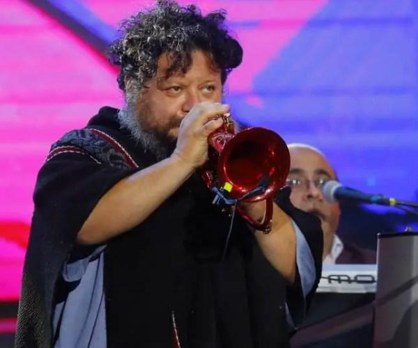 Trumpeter Cristián Cuturrufo Dies, Victim Of COVID-19