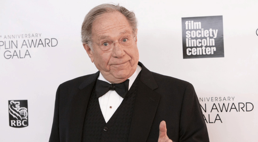 Hollywood Star George Segal Dies At 87