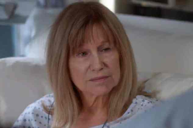 Grey's Anatomy Deaths