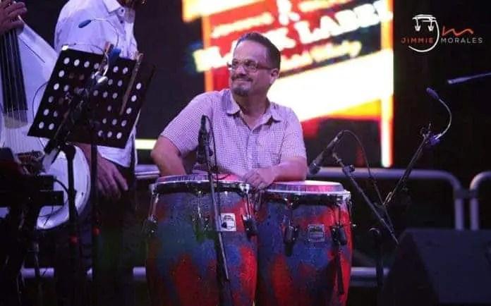 Puerto Rican Musician Jimmie Morales Dies