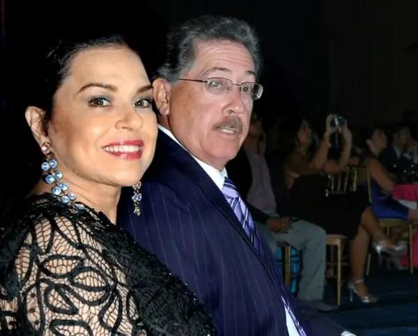 Actress Marilyn Pupo's Husband Dies
