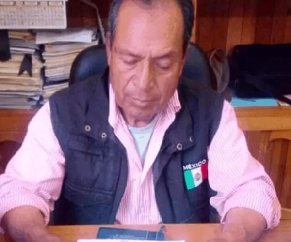 Municipal President Of San Juan Diuxi Dies
