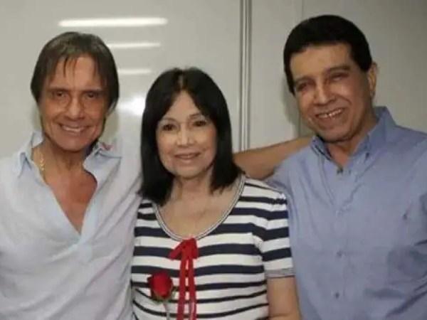Roberto Carlos's Brother, Lauro Braga Dies At 89