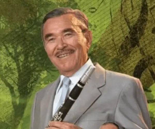 Mexican Musician Salvador Lizárraga Dies