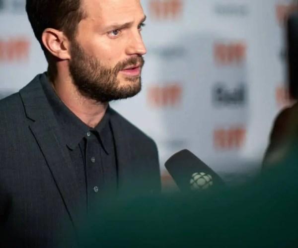 Actor Jamie Dornan's Father Dies Of COVID-19