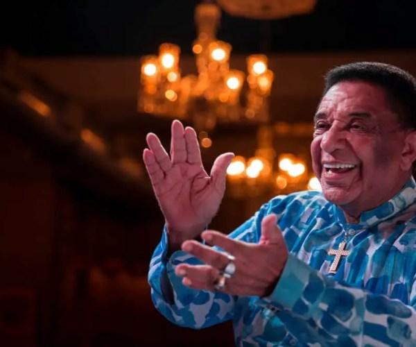 Brazilian Singer Agnaldo Timóteo Dies At 84
