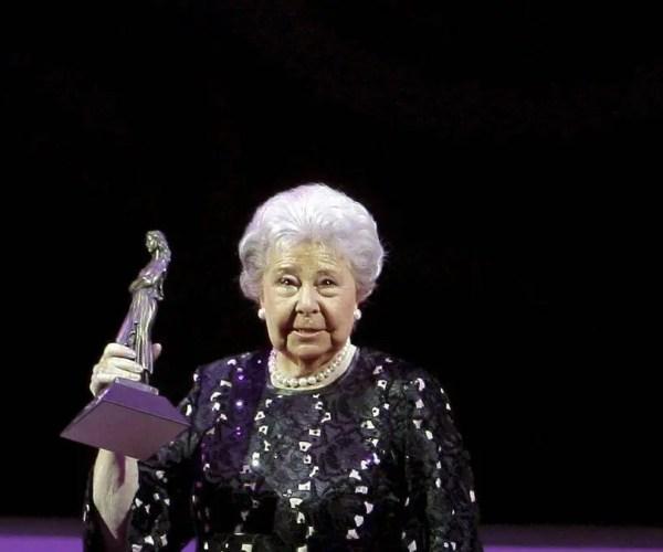 German mezzo-soprano Christa Ludwig Dies At 93