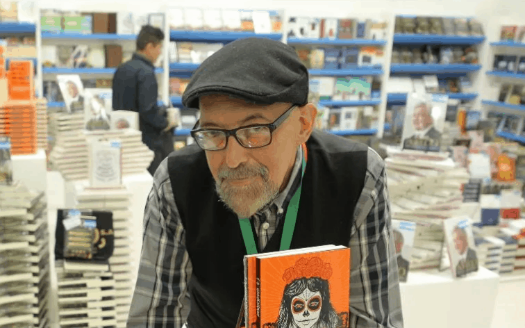 Mexican Writer F.G. Haghenbeck Dies