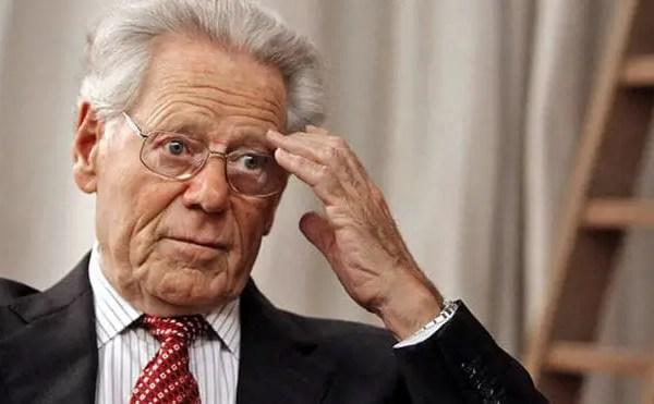Swiss Priest Hans Küng Dies At 93