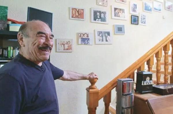 Hugo Stuven, Director of RTVE, Dies At 80