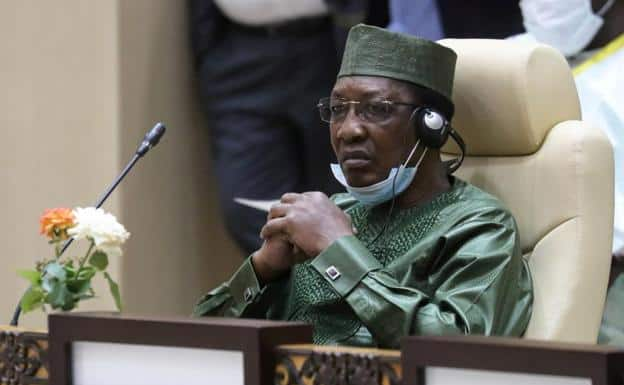 Chadian President Idriss Deby Dies After 30 Years In Power