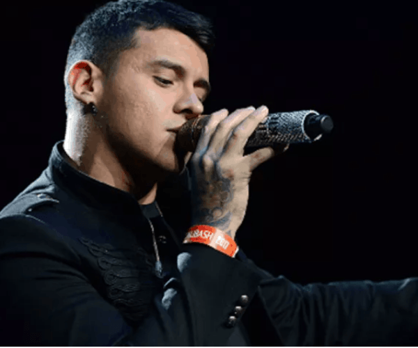 Kevin Roldán's Father Dies From Complications With COVID-19