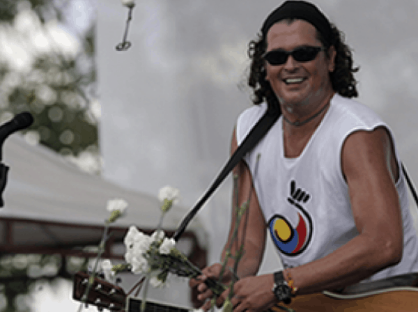 Luis Aurelio Vives, Father Of Singer Carlos Vives, Dies