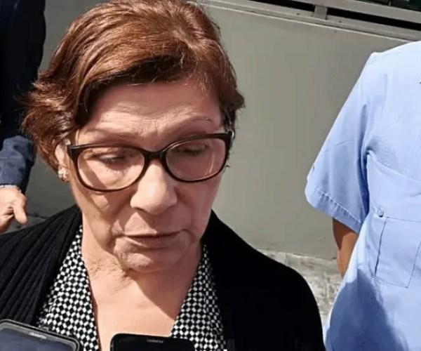 Martha Medrano, Mother Of Luis Zelaya, Dies Of Covid-19