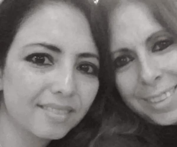 Mariana Navarro, Daughter Of Actress Flor Trujillo, Dies