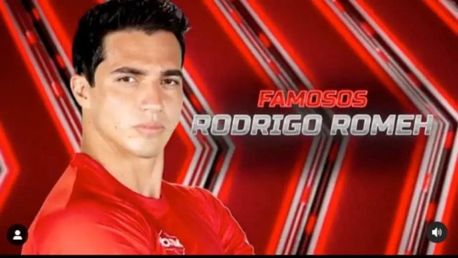 Exatlón Estados Unidos: This Was The Debut Of Rodrigo Romeh