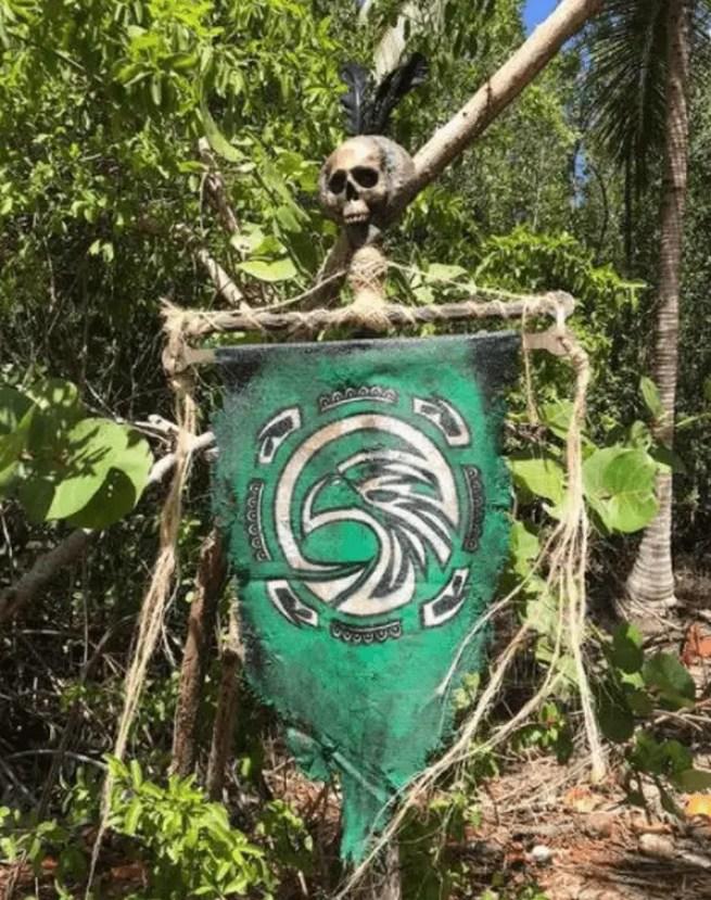 Survivor Mexico 2021