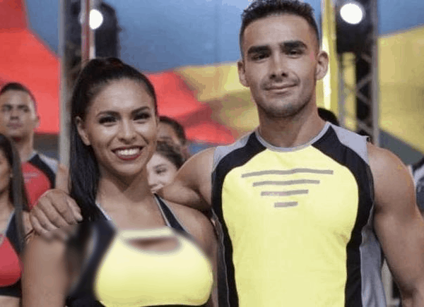 """[Video] Couple From Bolivian """"Calle 7"""" Dies After Falling From 12th Floor"""