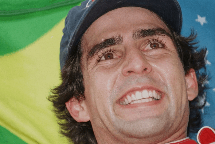 Former Racing Driver André Ribeiro Dies At 55