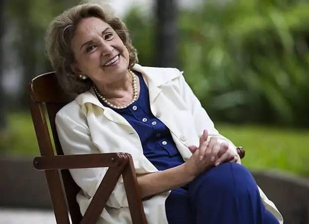 Brazilian Actress Eva Wilma Dies At 87