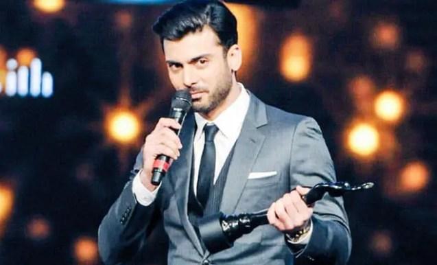 Fawad Khan Award